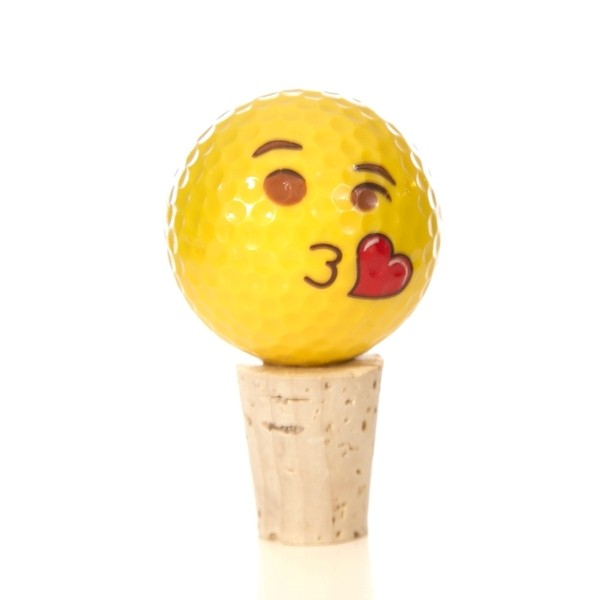 Emoji-Wine-Stopper 50 Affordable Gifts for Star Wars & Emoji Lovers