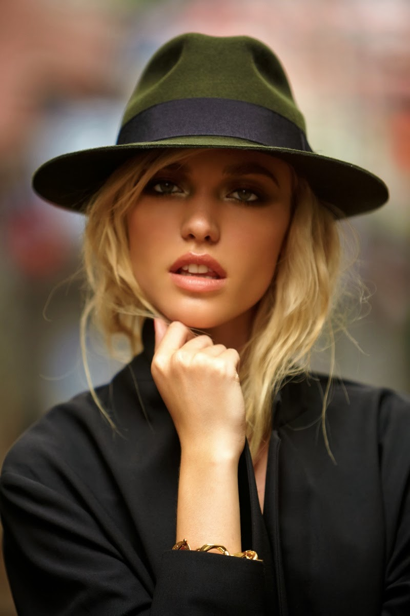 Fedora-hats2 15+ Women's Hat Trend Forecast For Winter & Fall of 2018