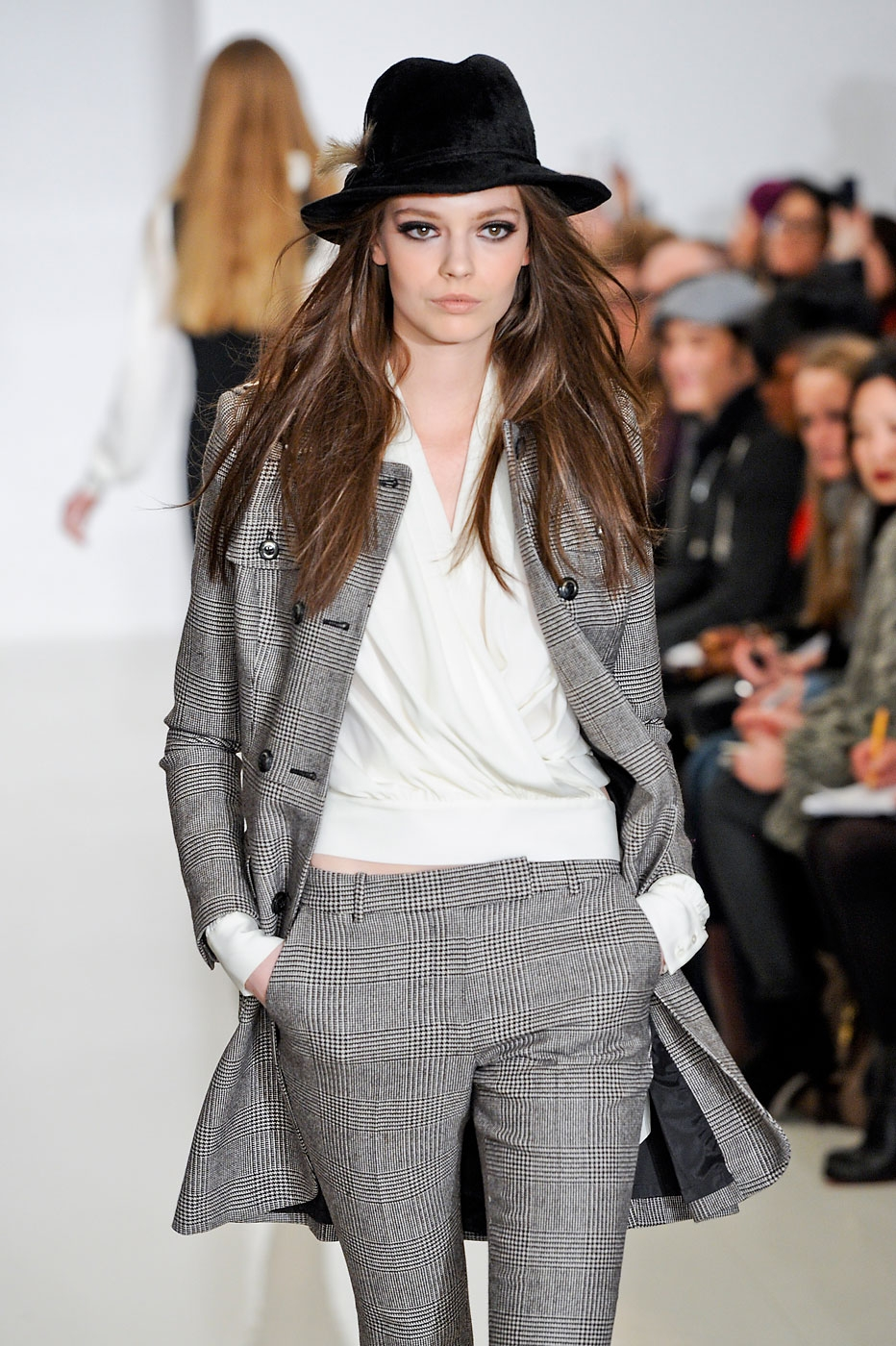 Fedora-hats4 15+ Women's Hat Trend Forecast For Winter & Fall of 2020