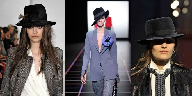 15+ Women's Hat Trend Forecast For Winter & Fall of 2018 ...