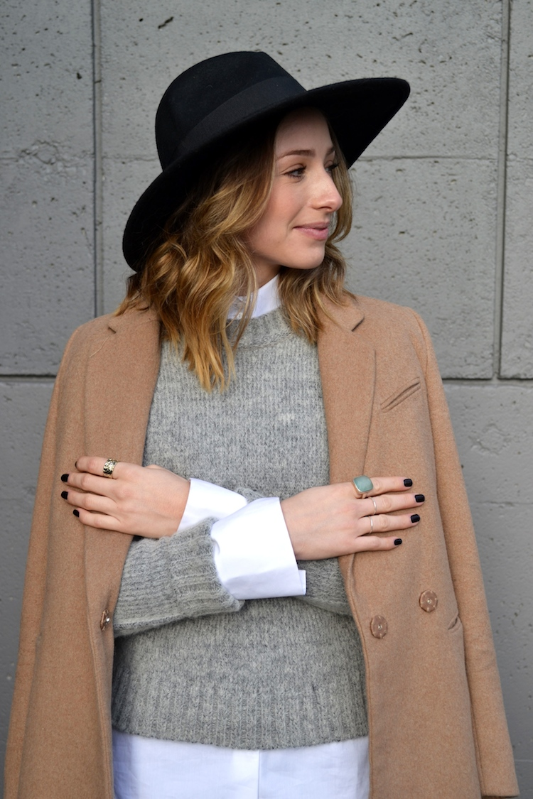 Fedora-hats7 15+ Women's Hat Trend Forecast For Winter & Fall of 2018