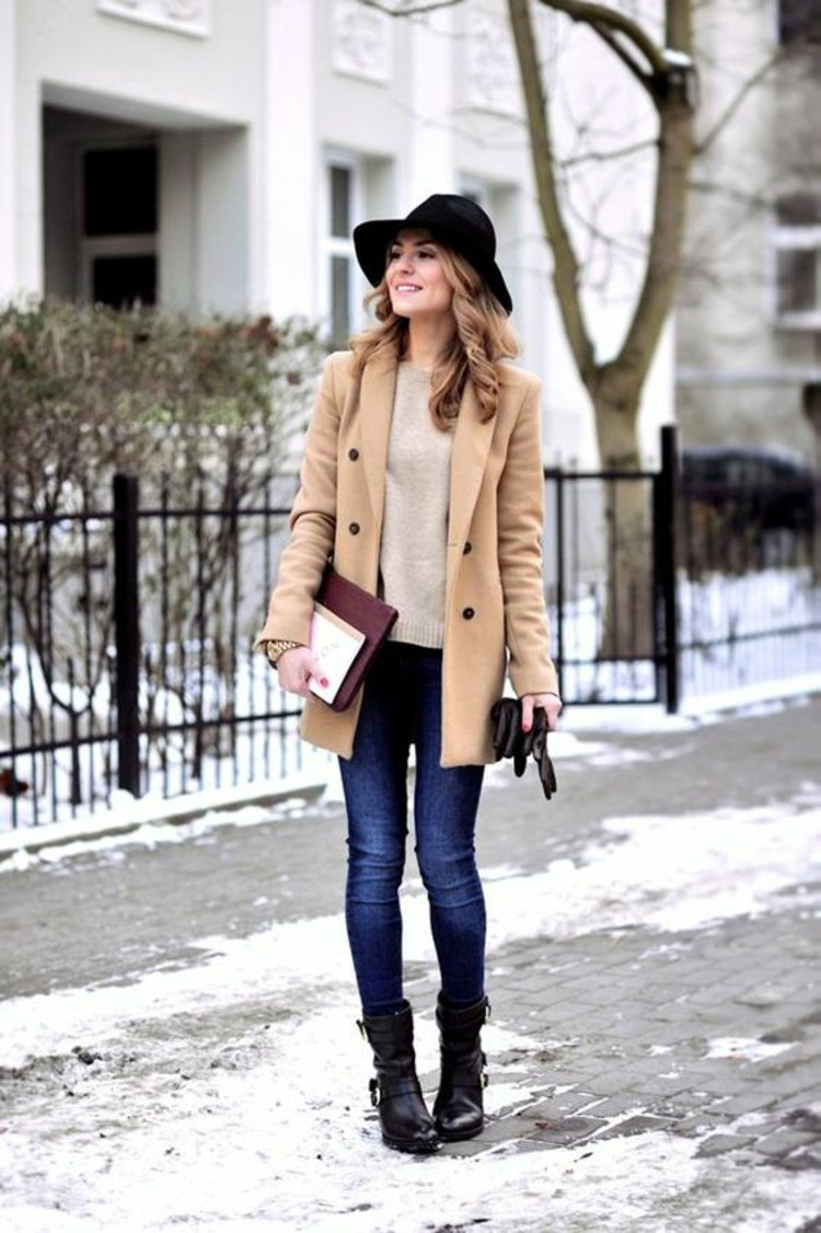 Fedora-hats8 15+ Women's Hat Trend Forecast For Winter & Fall of 2018