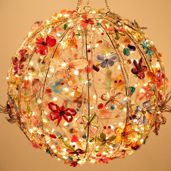 Hanging-lamp 20+ Best Ceiling Lamp Ideas for Kids' Rooms in 2022