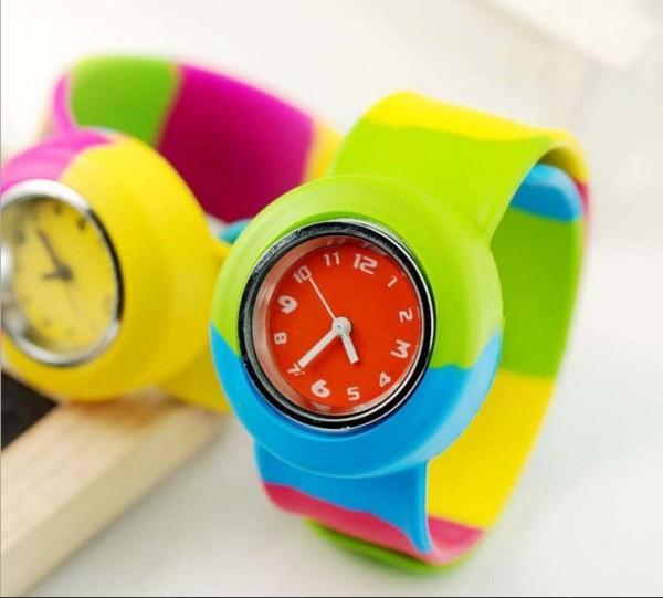Hot-sale-New-Fashion-Designer-font-b-kids-b-font-sports-brand-silicone-font-b-watch 75 Amazing Kids Watches Designs