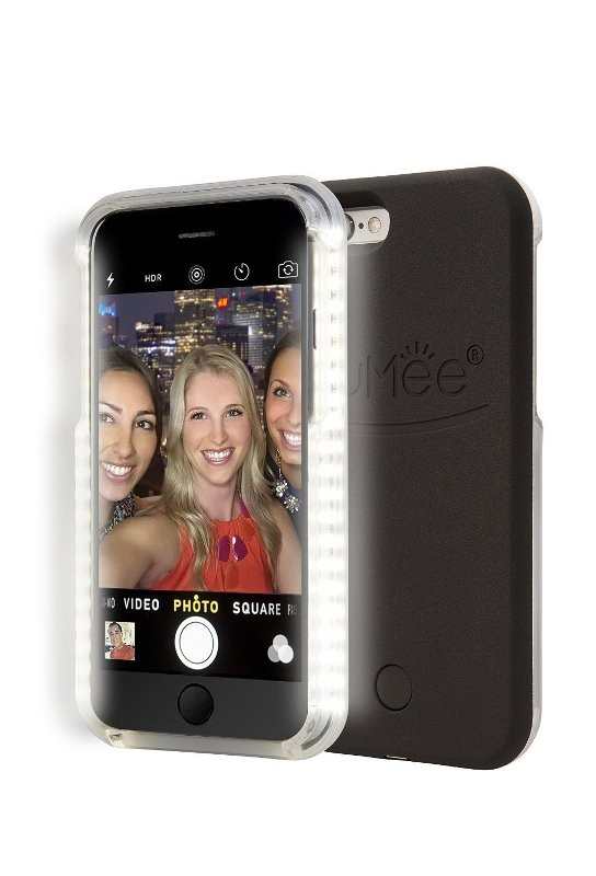 Illuminated-Cell-Phone-Case-for-perfect-selfies 39+ Most Stunning Christmas Gifts for Teens 2020