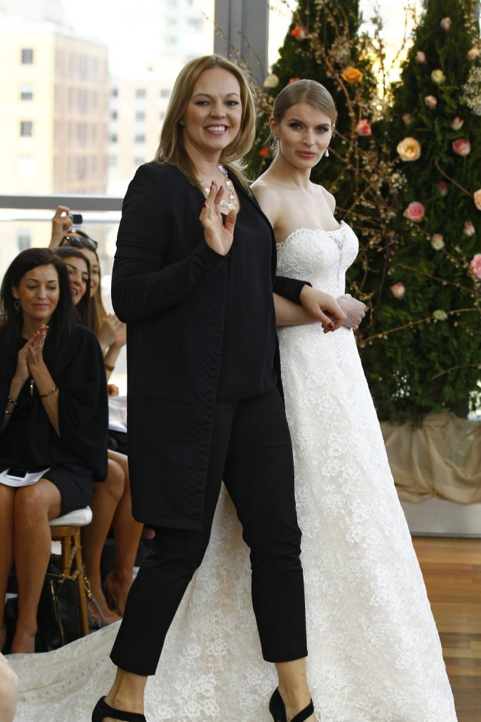 Isabelle-Armestrong-675x1013 5 Hottest Wedding Dresses Trends