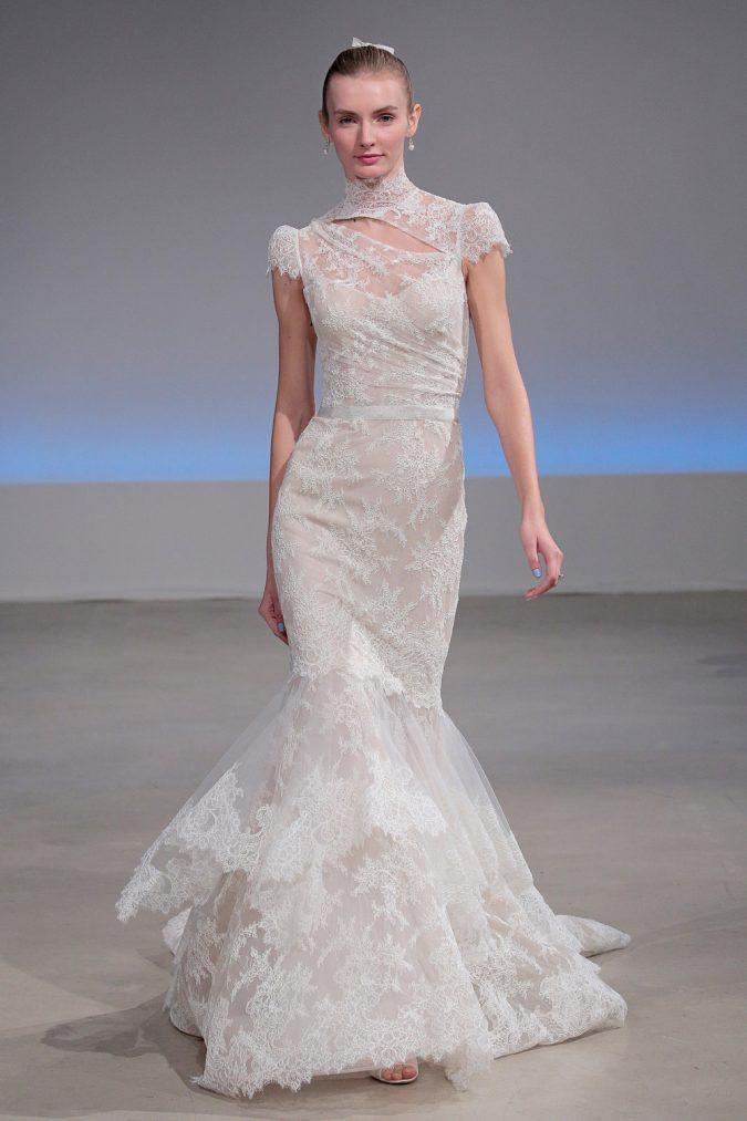 Isabelle-Armstrong_Violet-675x1013 5 Hottest Wedding Dresses Trends