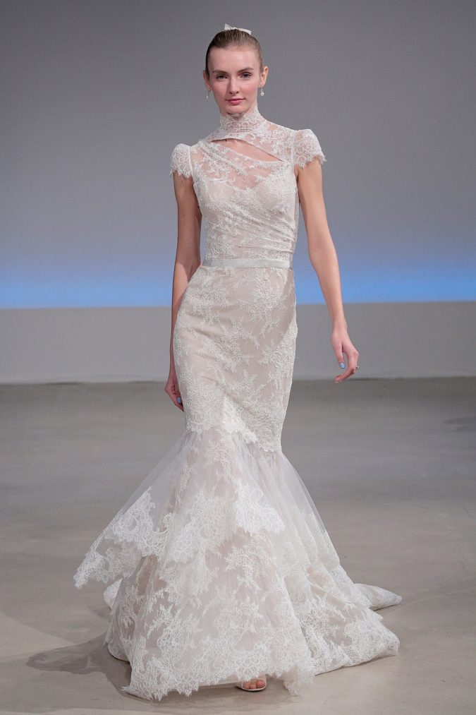 Isabelle-Armstrong_Violet-675x1013 5 Hottest Wedding Dresses Trends in 2021