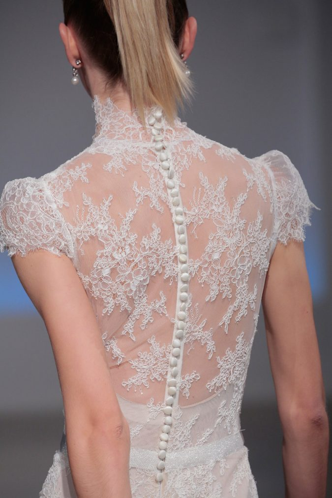 Isabelle-Armstrong_Violet2-675x1013 5 Hottest Wedding Dresses Trends