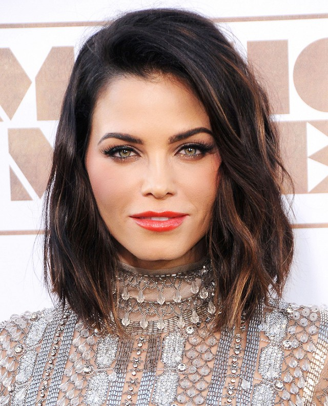 Jenna-Dewan-Tatum2 Trendy Fashion: 15+ Hottest Celebrities' Hairstyles Trends