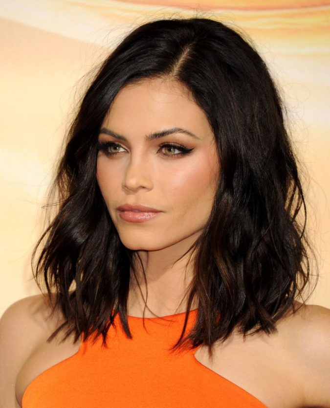 Jenna-Dewan-Tatum3-675x834 Trendy Fashion: 15+ Hottest Celebrities' Hairstyles Trends