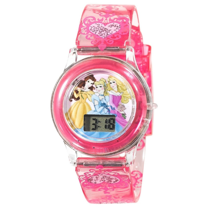 Kids-Watches-Disney-Princess 75 Amazing Kids Watches Designs