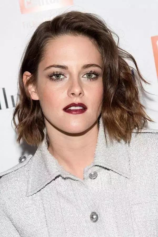 Kristen-Stewart6 Trendy Fashion: 15+ Hottest Celebrities' Hairstyles Trends
