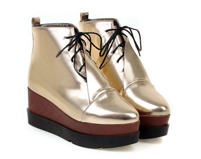 Lace-up-women-shoes-1-675x533 5 Main Women Shoe Trends for 2018