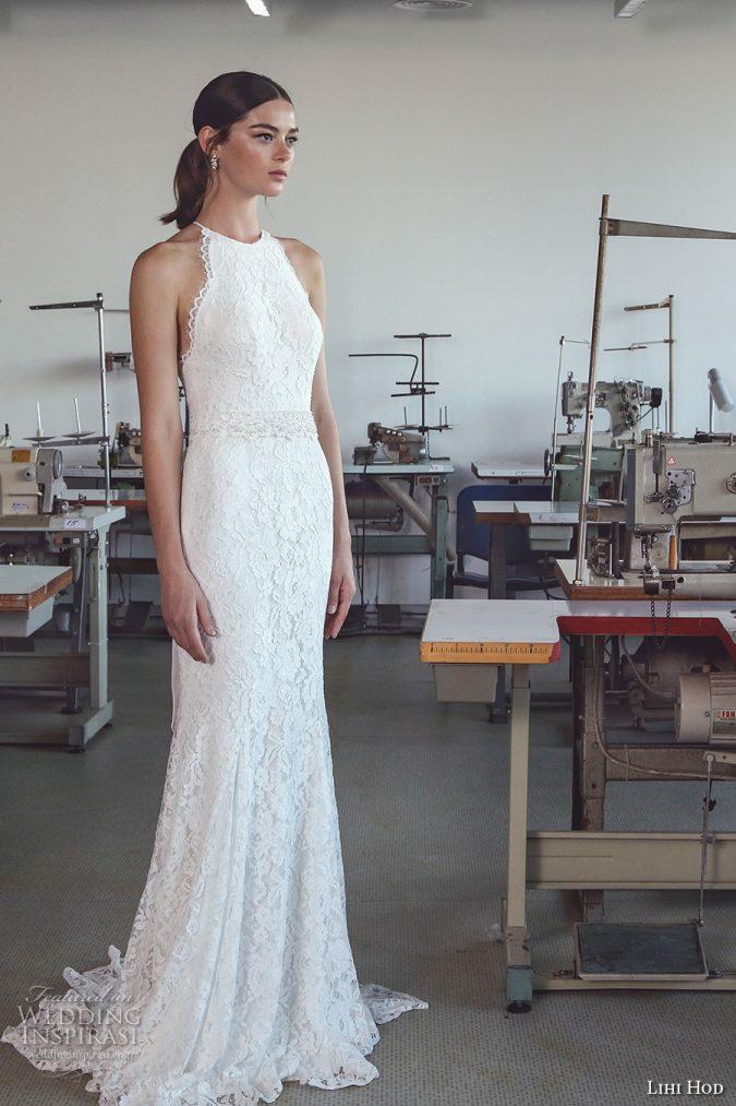Lihi-Hod-dress-675x1013 5 Hottest Wedding Dresses Trends