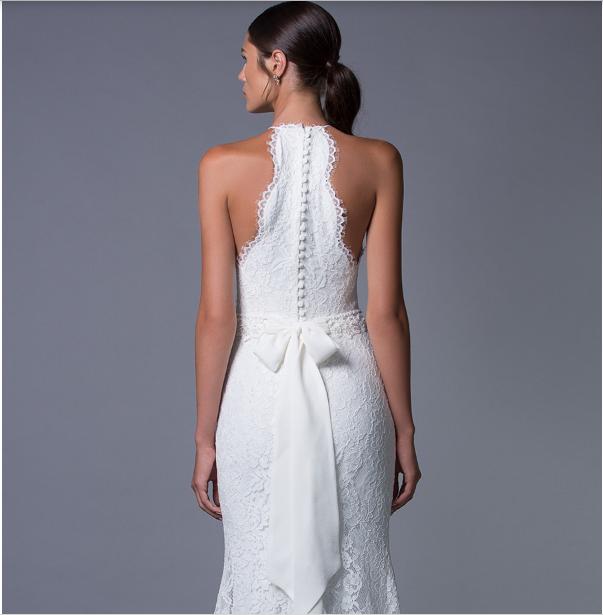 Lihi-Hod2 5 Hottest Wedding Dresses Trends