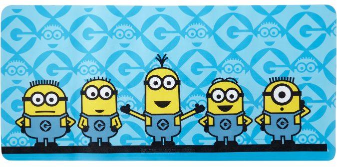 Minions-bath-tub-mat-1-675x335 25+ Cutest Kids Bathroom Rugs for 2021