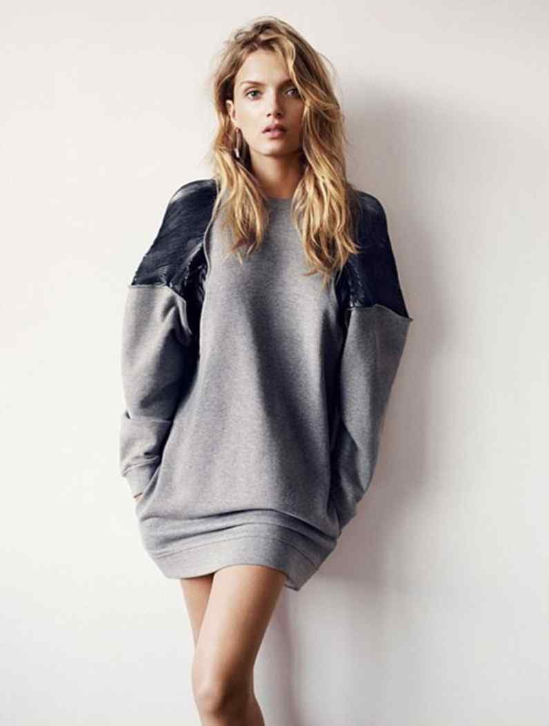 OVERSIZED-SWEATERS2 10 Most Beauty Trends That Men Hate