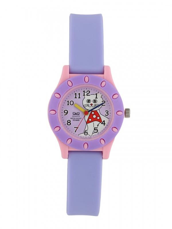 QQ-Kids-Unisex-Purple-Dial-Watch_8ee7658a733b35fcb7df498acbd3990f_images_1080_1440_mini 75 Amazing Kids Watches Designs