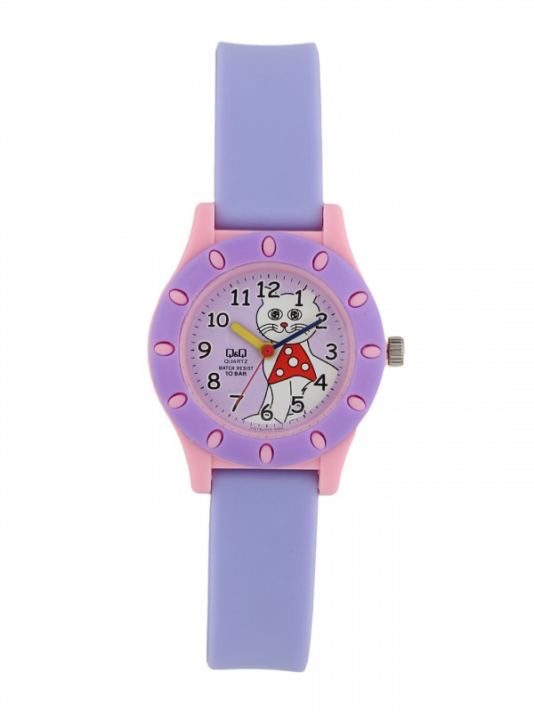 QQ-Kids-Unisex-Purple-Dial-Watch_8ee7658a733b35fcb7df498acbd3990f_images_1080_1440_mini 75 Amazing Kids Watches Designs