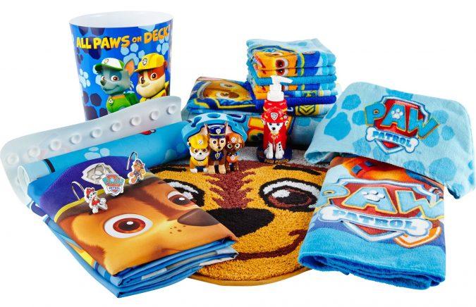 Rescue-Crew-bathroom-rug2-1-675x436 25+ Cutest Kids Bathroom Rugs for 2020