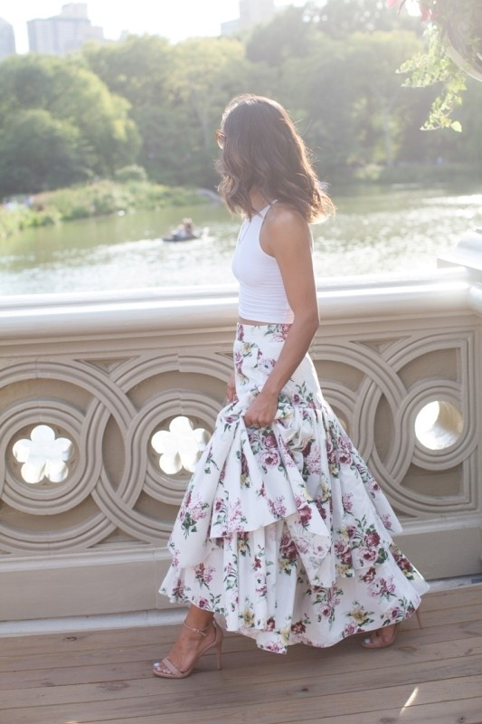 Ruffled-outfits-4 15+ Best Spring & Summer Fashion Trends for Women 2020