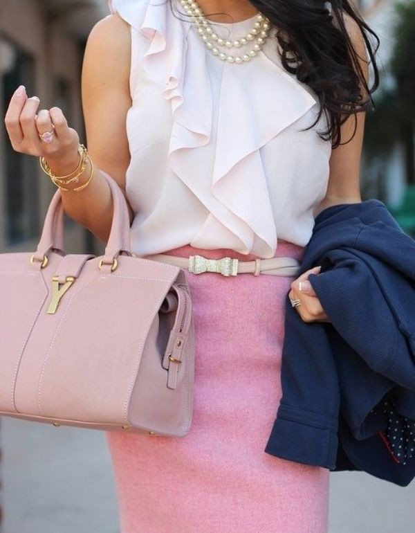 Ruffled-outfits-7 15 Spring & Summer Fashion Trends for Women 2017