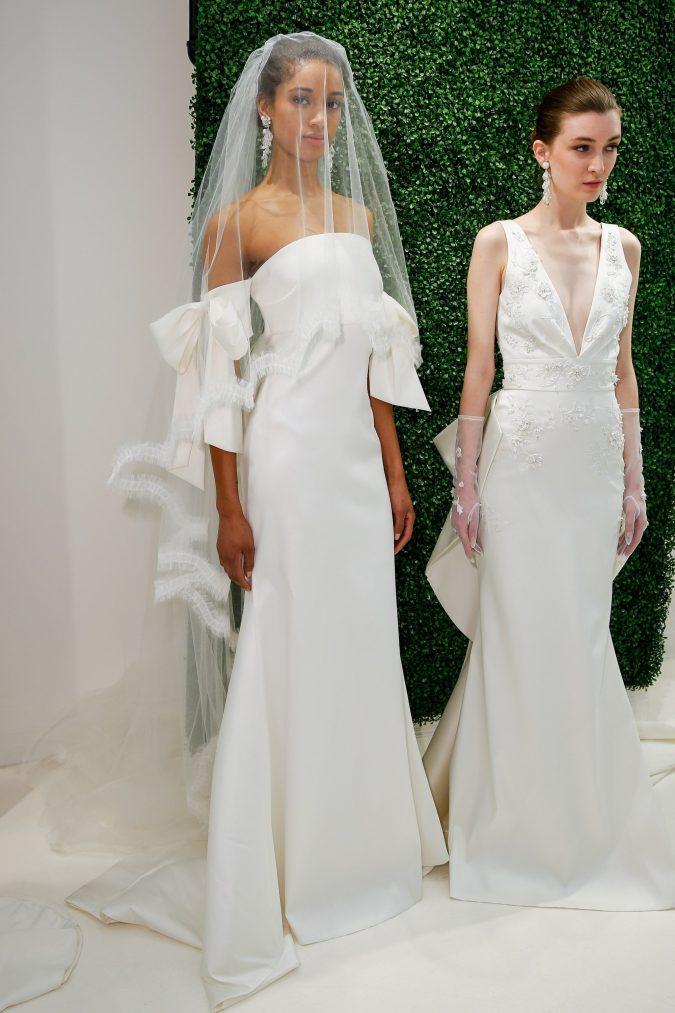 Sachin-Babi-Bridal-Spring-2017-675x1013 5 Hottest Wedding Dresses Trends