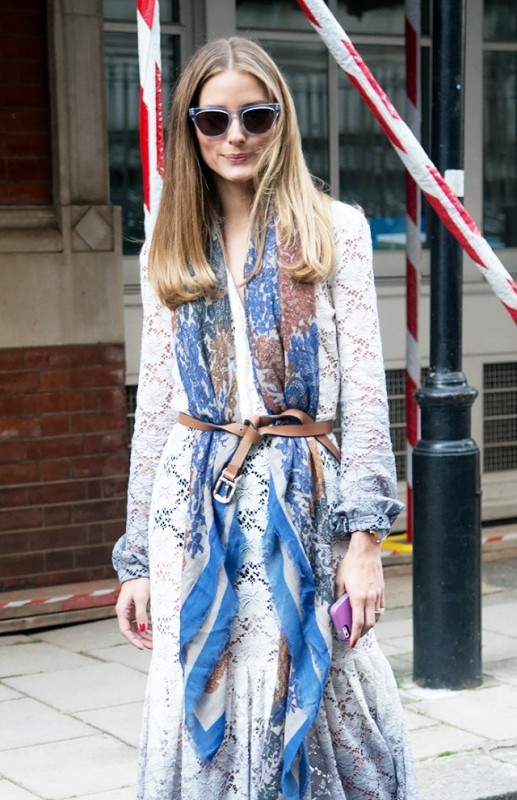 Skinny-Knotted-Belts-1 50+ Hottest Fashion Trends for Teenage Girls in 2020