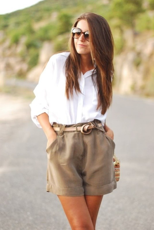 Skinny-Knotted-Belts-2 50+ Hottest Fashion Trends for Teenage Girls in 2020
