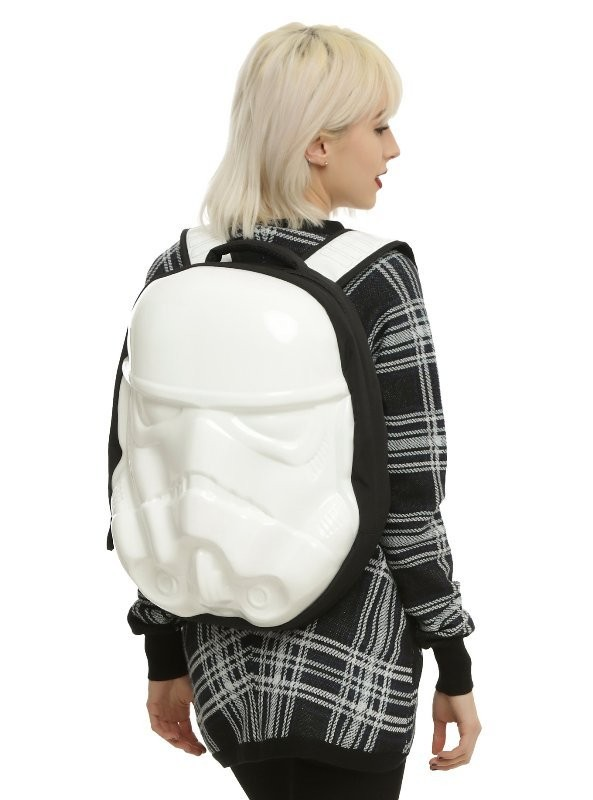 Star-Wars-Backpacks 50 Affordable Gifts for Star Wars & Emoji Lovers