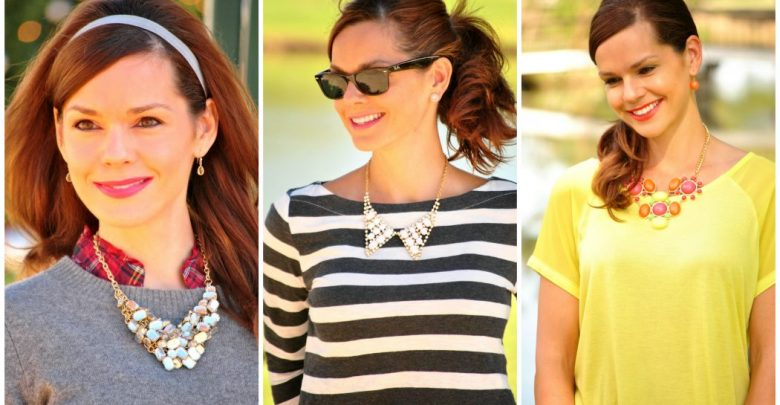 Photo of 6 Hottest Necklace Trends For Summer 2020