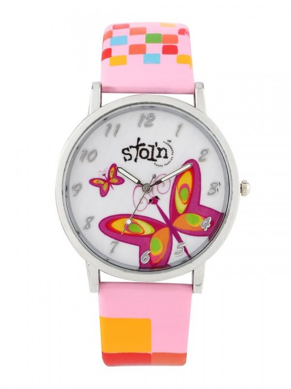 Stoln-Kids-White-Dial-Watch_06c41ebc7c16902486c34fbb5a9d8b69_images_1080_1440_mini 75 Amazing Kids Watches Designs