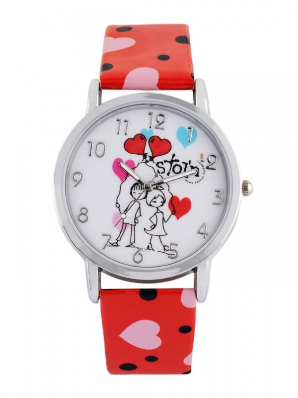 Stoln-Kids-White-Dial-Watch_09ac9addd669c72f57c7cba55ac9cc39_images_1080_1440_mini 75 Amazing Kids Watches Designs