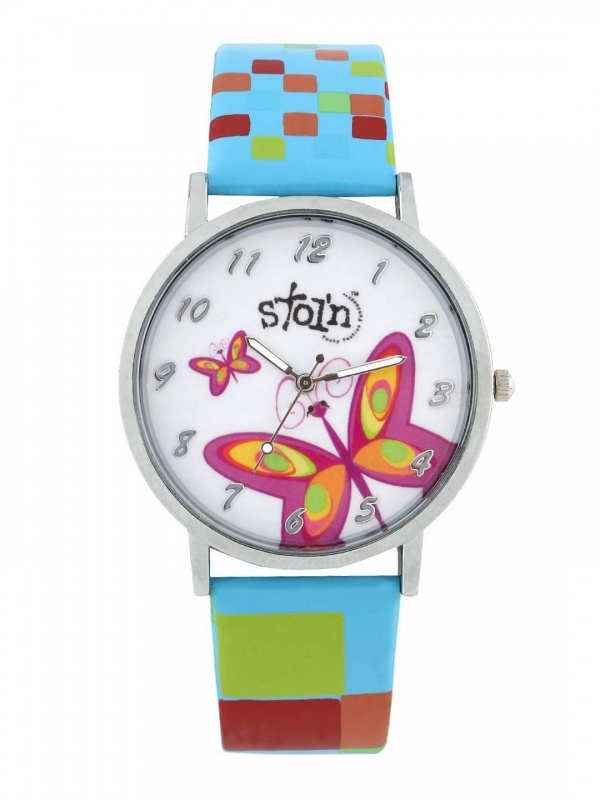 Stoln-Kids-White-Dial-Watch_f010565bef73c8922b6cfcd2581b6a11_images_1080_1440_mini 75 Amazing Kids Watches Designs