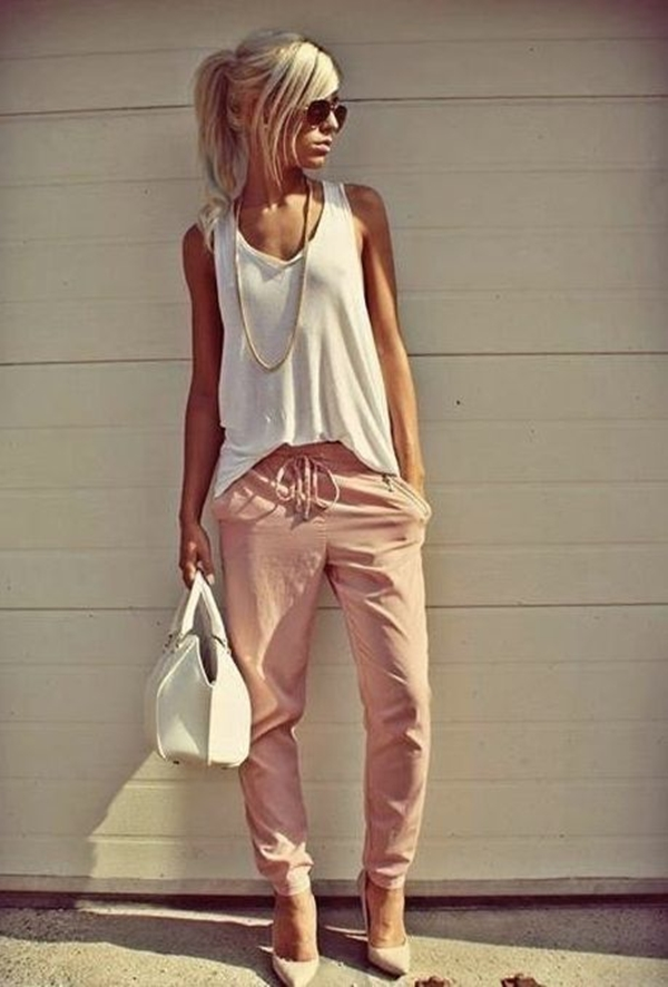 Stylish-And-Comfy-Outfits-60 25+ Women Engagement Outfit Ideas Coming in 2020