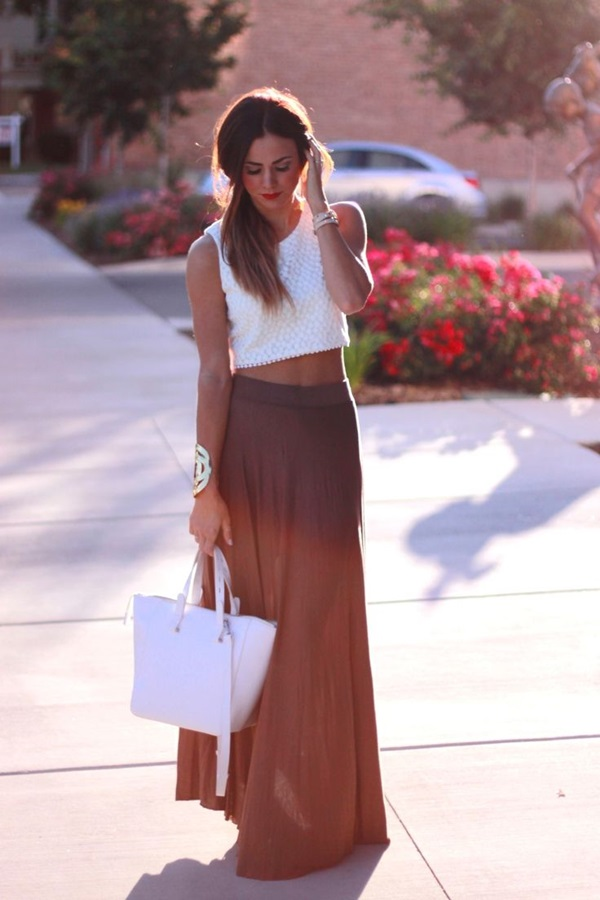 Stylish-and-Comfy-Outfits-28 25+ Women Engagement Outfit Ideas Coming in 2020
