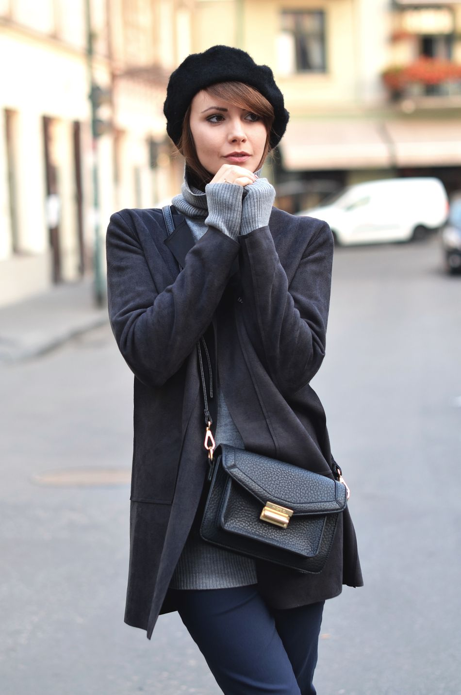 The-berets2 15+ Women's Hat Trend Forecast For Winter & Fall of 2020
