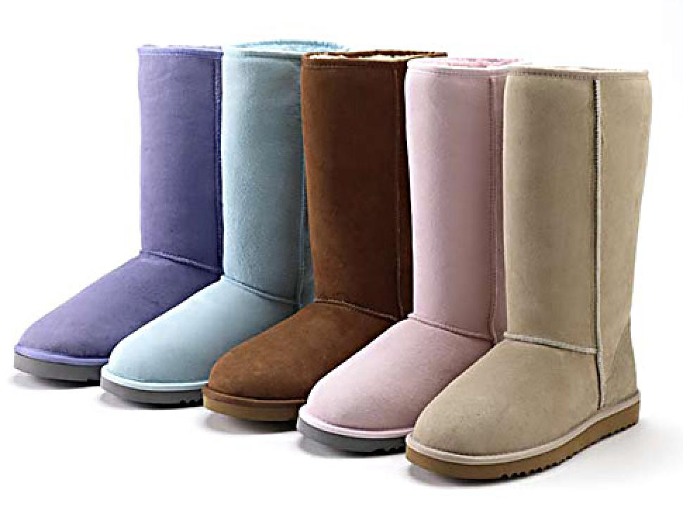 UGG-BOOTS1 10 Most Beauty Trends That Men Hate