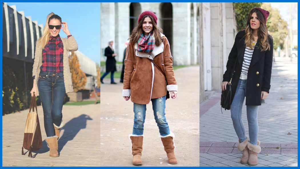 UGG-BOOTS2 10 Most Beauty Trends That Men Hate