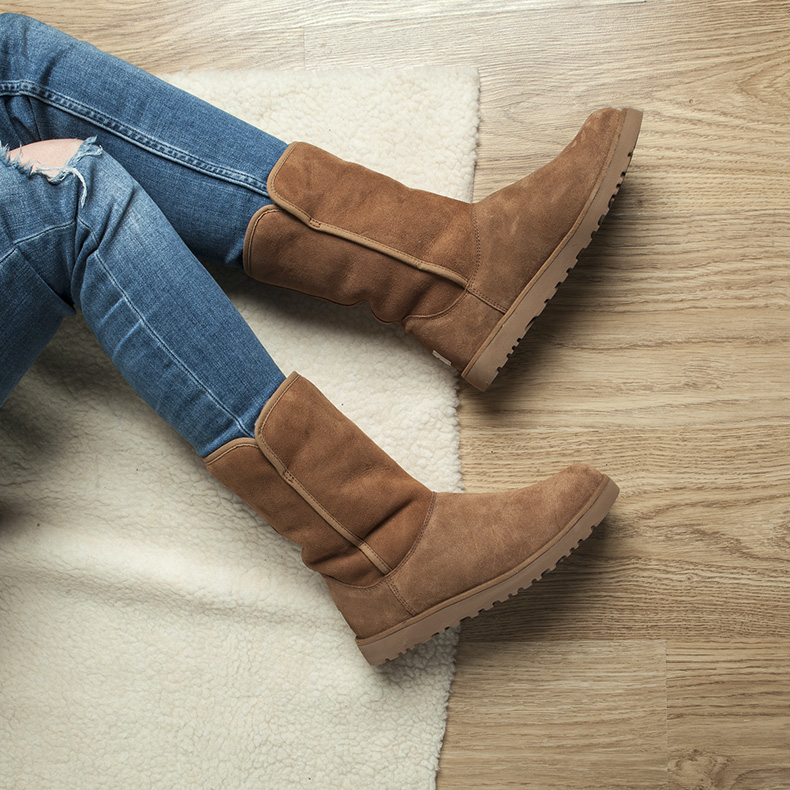 UGG-BOOTS5 10 Most Beauty Trends That Men Hate