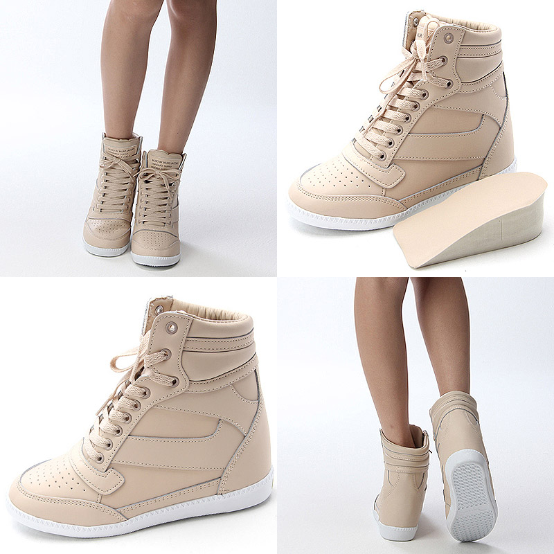 WEDGE-SNEAKERS3 10 Most Beauty Trends That Men Hate