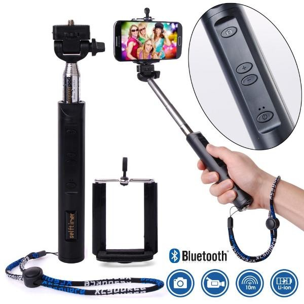 Wireless-Selfie-Stick 39+ Most Stunning Christmas Gifts for Teens 2018