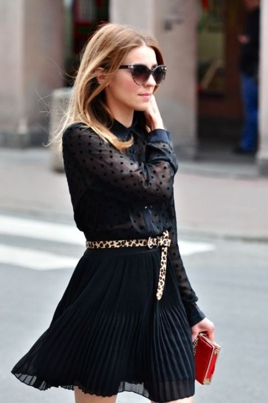 animal-skin-belts-2 50+ Hottest Fashion Trends for Teenage Girls in 2020