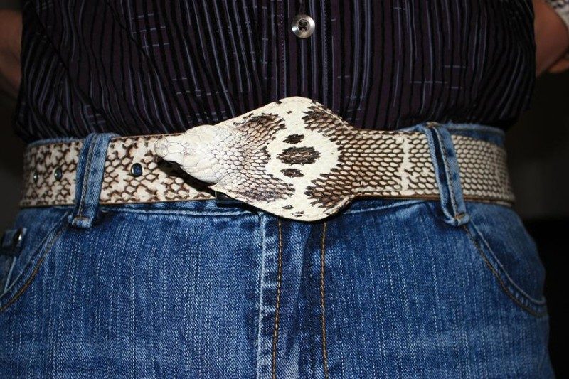 animal-skin-belts-6 50+ Hottest Fashion Trends for Teenage Girls in 2020