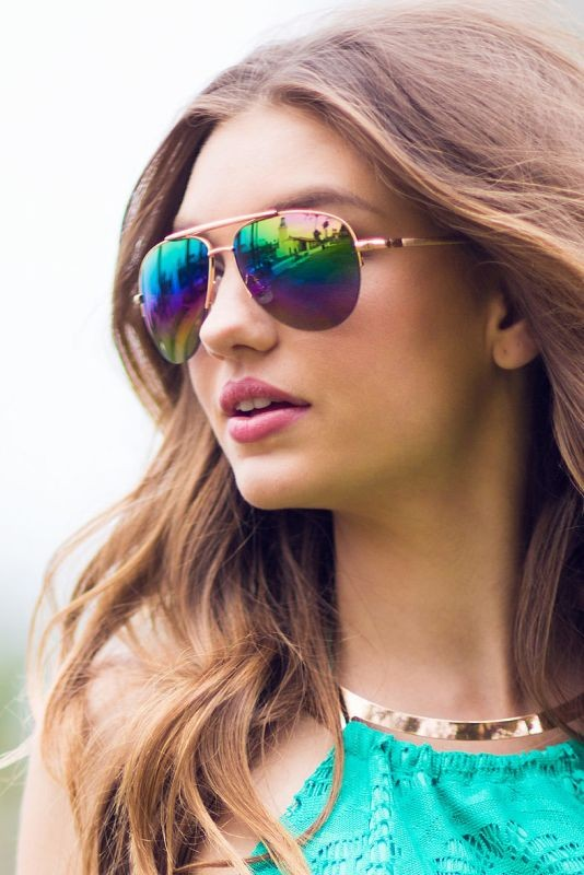 aviator-sunglasses-1 11 Hottest Eyewear Trends for Men & Women 2017