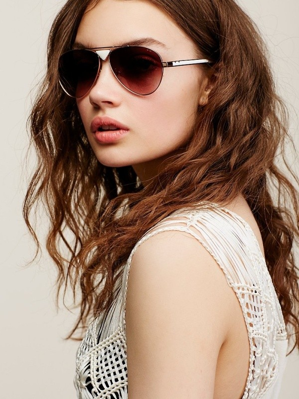 aviator-sunglasses-5 Best 10 Hottest Eyewear Trends for Men & Women 2020