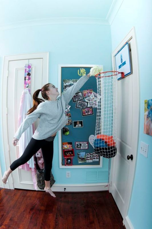 basketball-laundry-shoot-1 39+ Most Stunning Christmas Gifts for Teens 2020