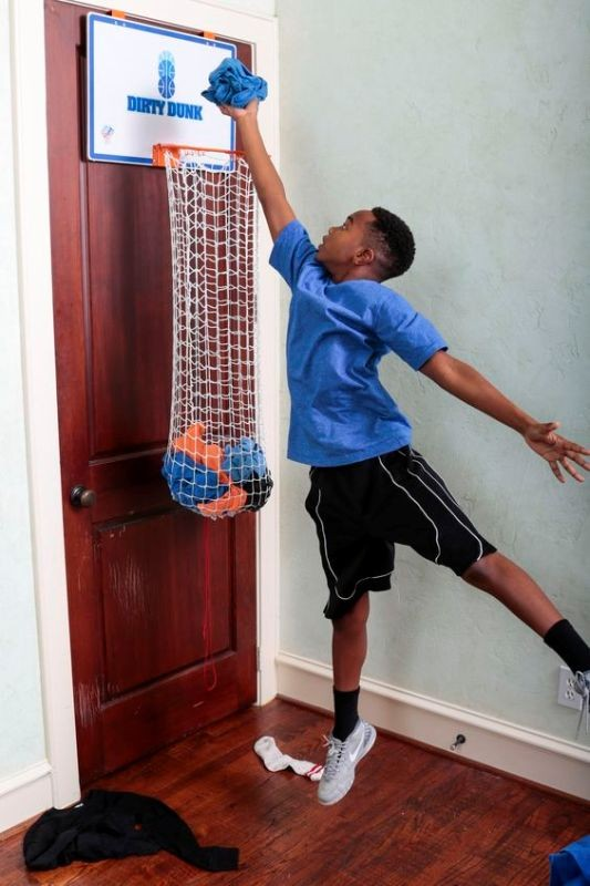 basketball-laundry-shoot-2 39+ Most Stunning Christmas Gifts for Teens 2020