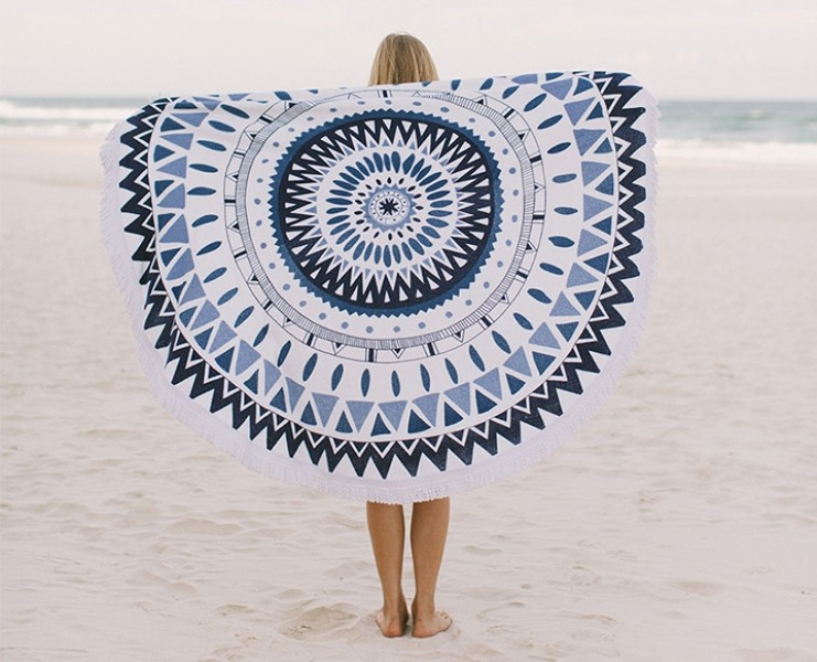 beach-towel-1 39+ Most Stunning Christmas Gifts for Teens 2018